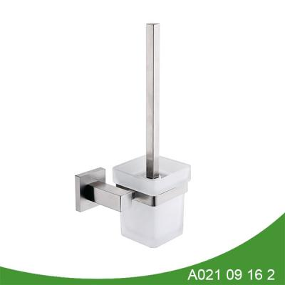 Stainless steel brush holder A021 09 16 2