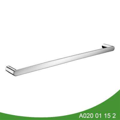 stainless steel towel bar A020 01 15 2
