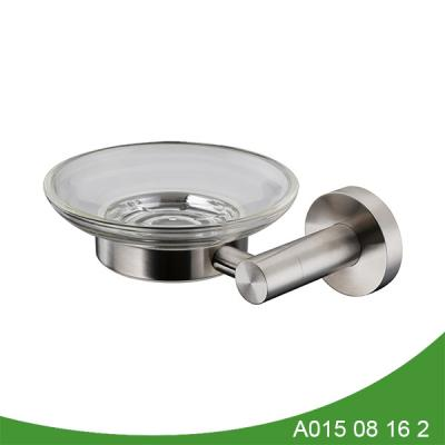 stainless steel soap dish A015 08 16 2