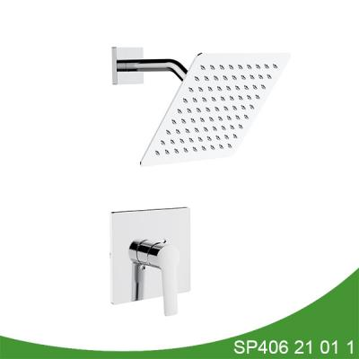 concealed shower SP406 21 01 1