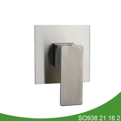 Conceal hot and cold shower mixer SO938 21 16 2