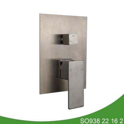 Conceal hot and cold shower mixer SO938 22 16 2