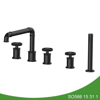 Widespread bathtub faucet SO566 15 31 1